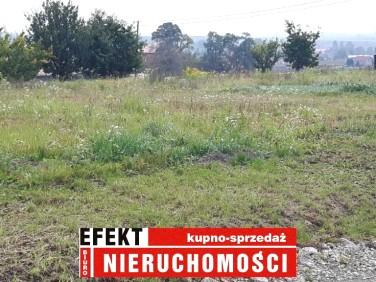 Działka budowlana Kocmyrzów