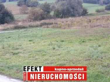 Działka budowlana Kocmyrzów sprzedam
