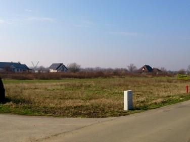 Działka budowlana Szówsko