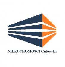 NIERUCHOMOŚCI Gajewska