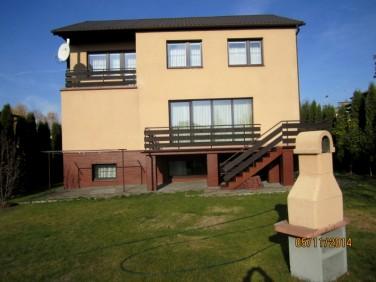 Dom Kowalewo Pomorskie