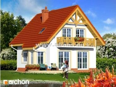 Dom Różyny sprzedaż