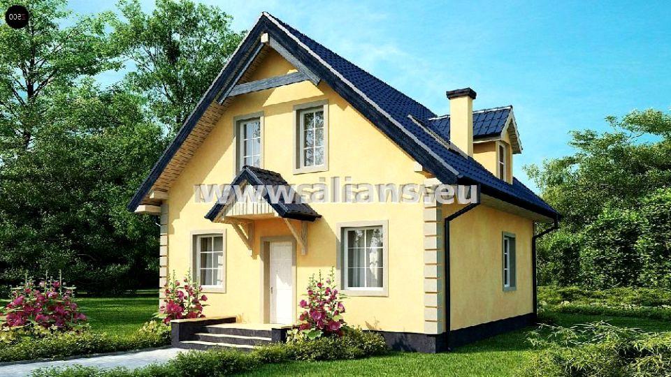 Dom Żukowo