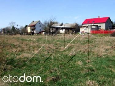 Działka budowlana Krzywa