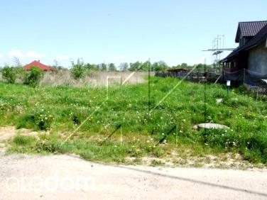 Działka budowlana Legnickie Pole