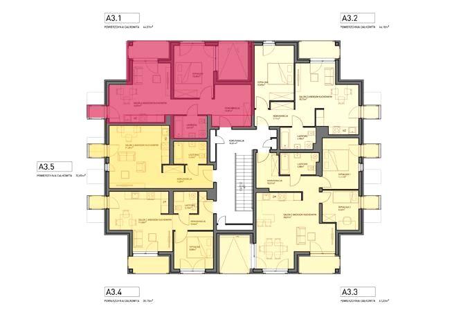 Mieszkanie Żarów sprzedaż