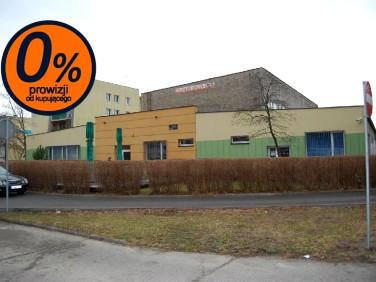 Budynek użytkowy Ozimek
