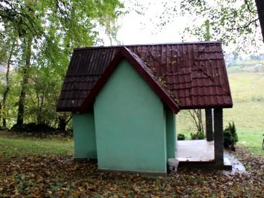 Dom Przebieczany