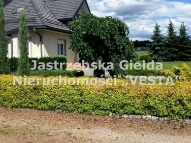 Dom Gorzyczki