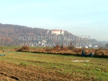 Działka rolna Kraków