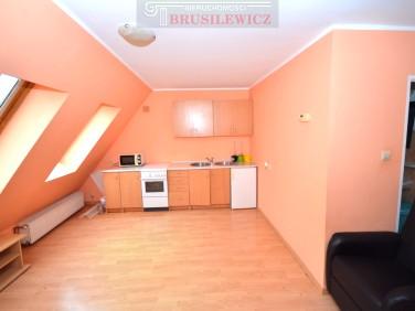 Mieszkanie Barlinek sprzedaż