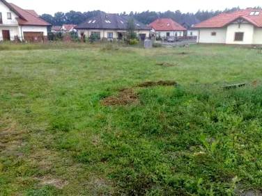 Działka budowlana Kościno