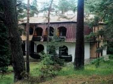 Budynek użytkowy Międzyzdroje