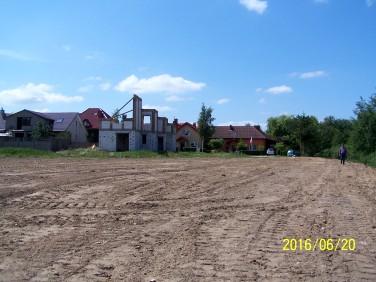 Działka budowlana Kobylnica