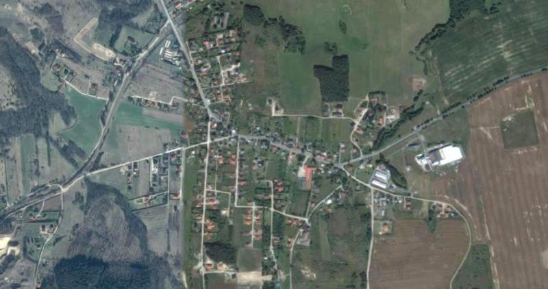 Działka budowlana Bielkówko