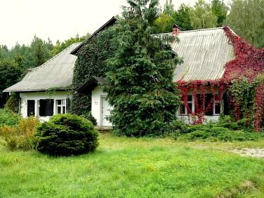Dom Zamostne