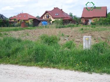 Działka budowlana Koninko