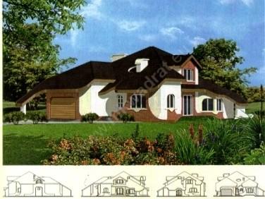 Dom Zielonki-Wieś