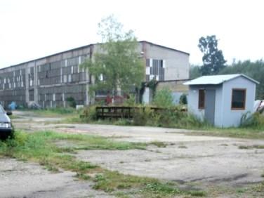 Budynek użytkowy Knurów