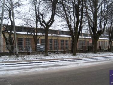 Lokal Orneta