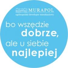 Murapol - Osiedle Murapol Garbarnia - nowe mieszkanie już od 758 zł/miesięcznie