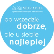 Murapol - Osiedle Murapol Bażantów - nowe mieszkanie już od 494 zł/miesięcznie