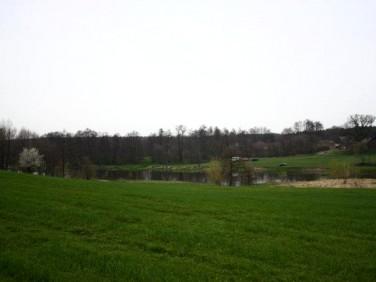 Działka rolna Oborniki
