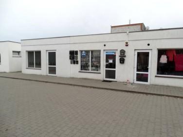 Budynek użytkowy Luboń