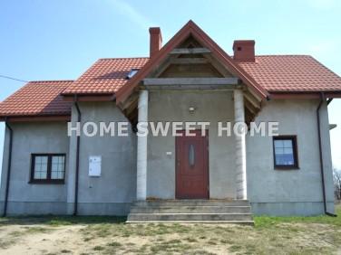 Dom Milęcin