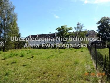 Działka budowlana Borne Sulinowo