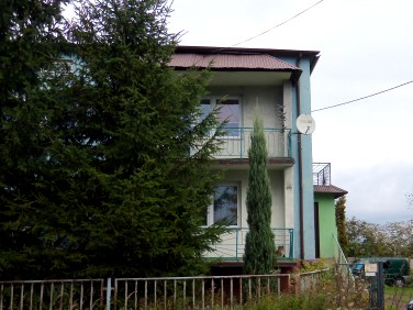 Dom Jeżówka