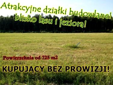 Działka Ełk