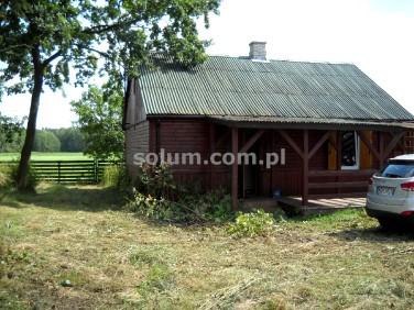 Dom Patrykozy-Kolonia