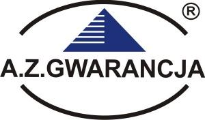 A. Z. Gwarancja