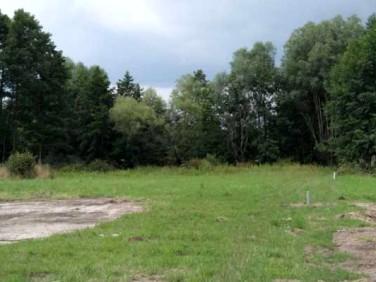 Działka rolna Mały Rudnik