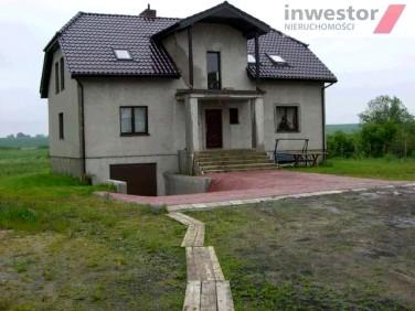 Dom Wąwelnica