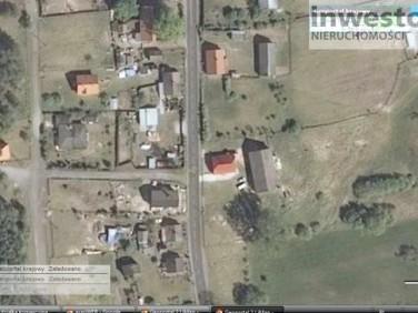 Działka rolna Sowno