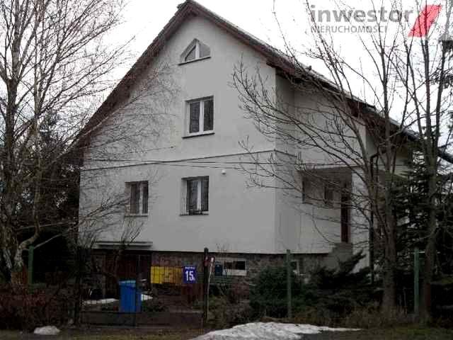 Dom Warzymice