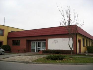 Lokal Budzyń