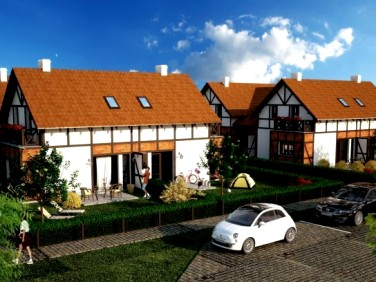 Dom 2-piętrowy