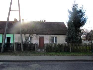 Dom Stronia sprzedaż