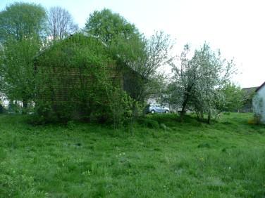 Działka budowlano-rolna Tenczynek