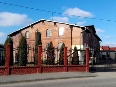 Budynek użytkowy Trąbki Wielkie