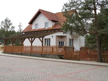 Budynek użytkowy Kruklanki