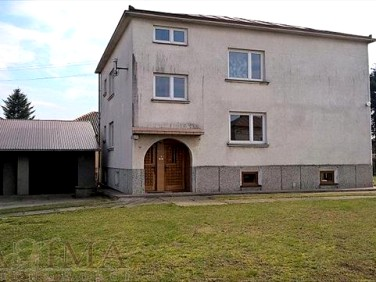 Dom Kraczkowa