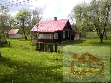 Dom Białowieża