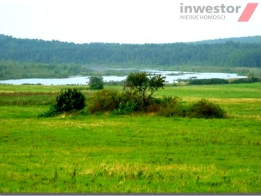 Działka rolna Konarzewo