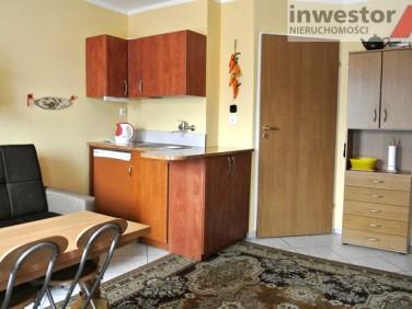 Mieszkanie Międzywodzie sprzedaż