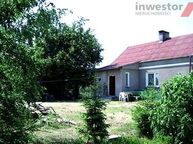 Dom Borzymin
