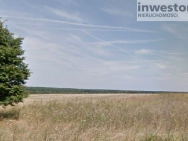Działka rolna Czertyń